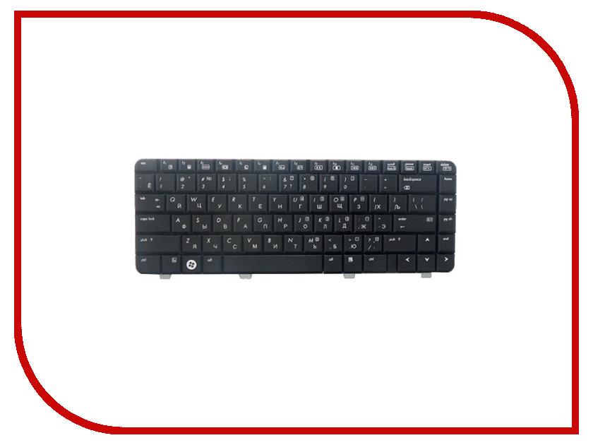Клавиатура TopON TOP-100497 для HP Compaq 510 / 520 / 530 Black