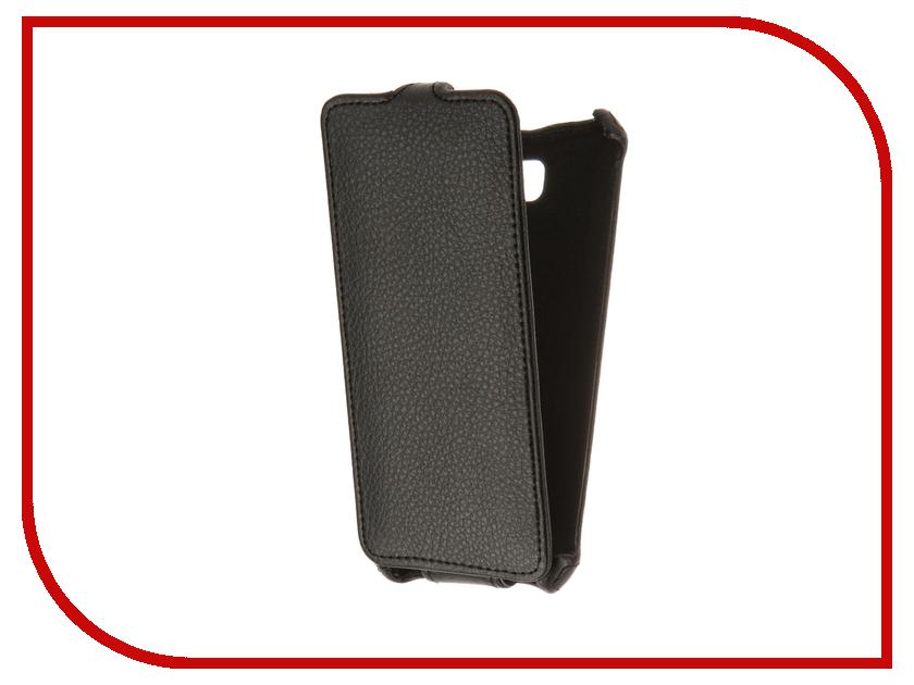 Аксессуар Чехол Samsung SM-G570F/DS Galaxy J5 Prime Zibelino Classico Black ZCL-SAM-J5-PRM-BLK защитное стекло для samsung galaxy j5 prime sm g570f caseguru на весь экран с белой рамкой