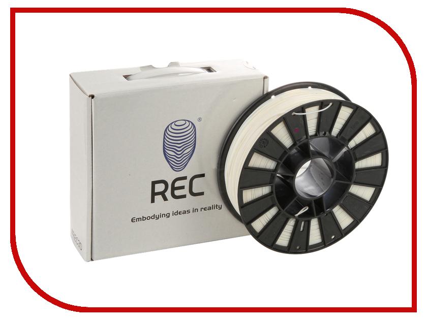 Аксессуар REC Relax-пластик 1.75mm Natural 750гр