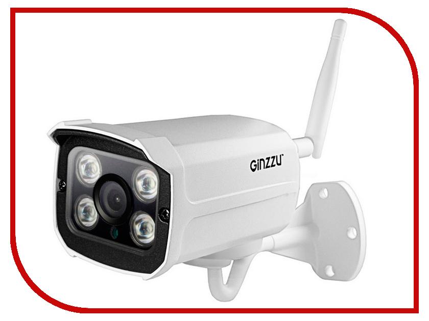 IP камера Ginzzu HWB-1032X сумка через плечо hwb 12