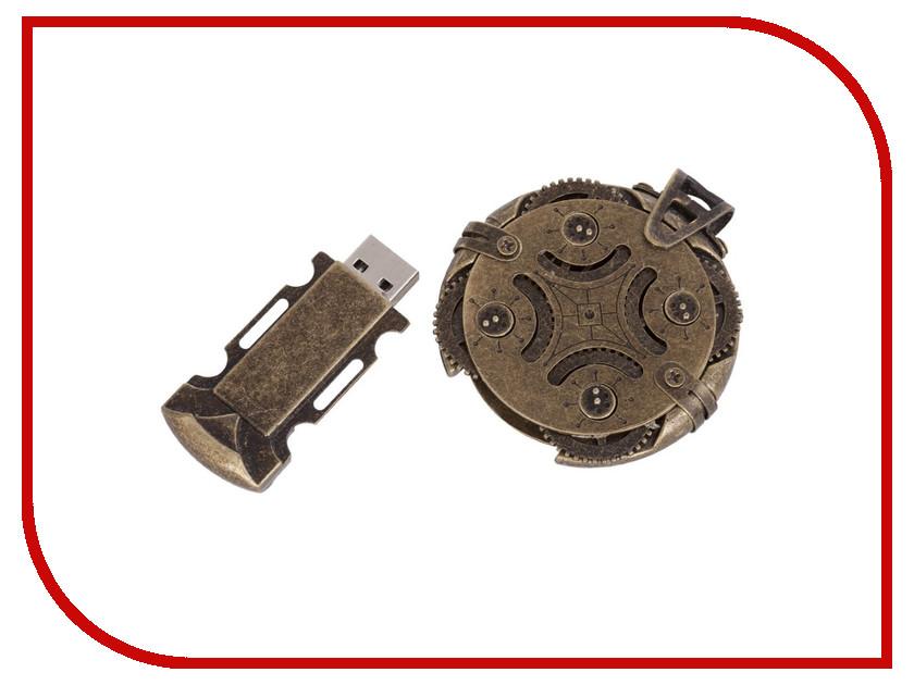 USB Flash Drive 32Gb - Проект 111 Криптекс Roundlock<br>