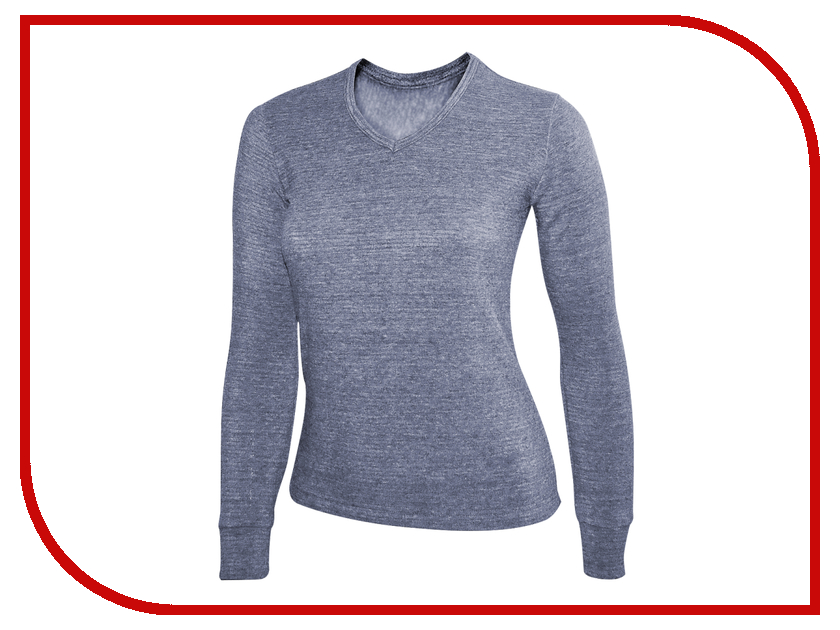 Рубашка Laplandic L Grey L21-9251S<br>