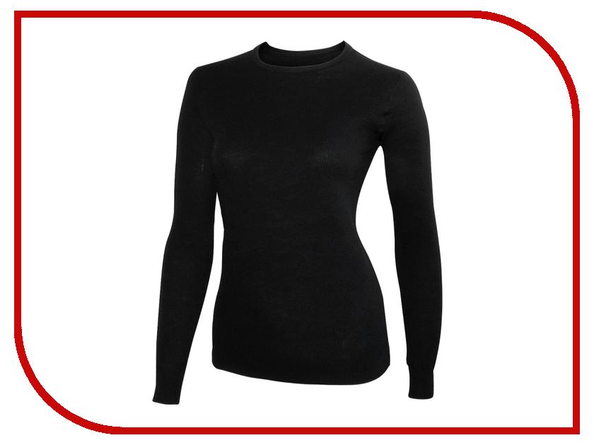 Рубашка Laplandic L Black L21-9231S