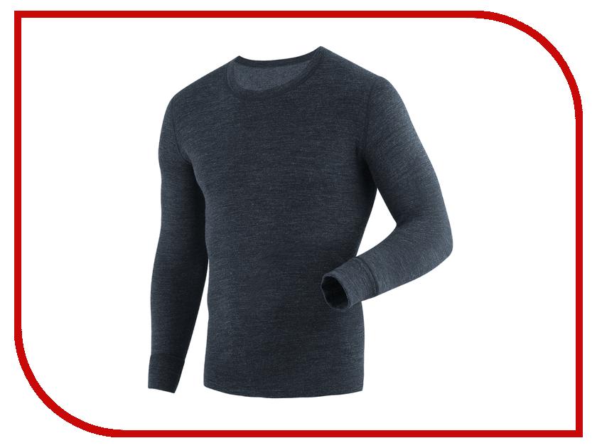 Рубашка Laplandic Heavy L Dark Grey L21-2010S