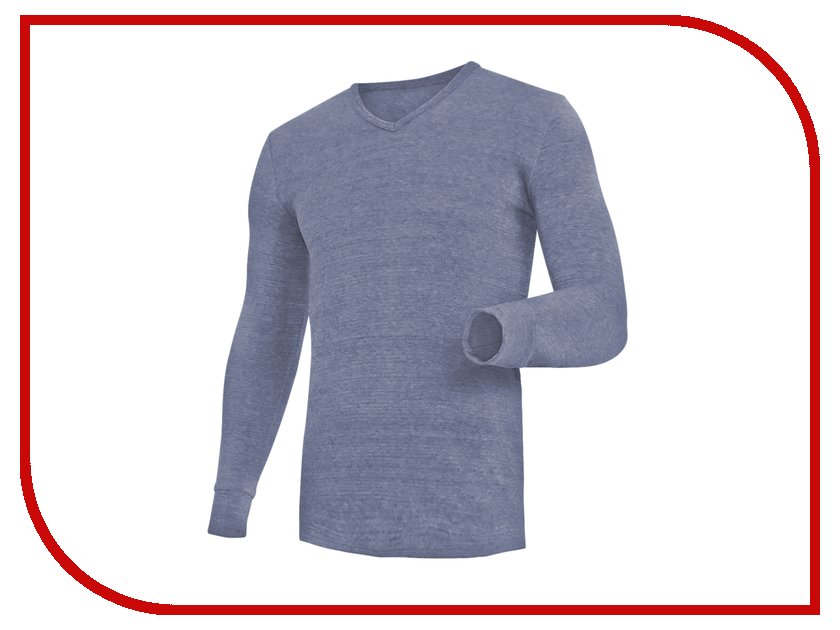 Рубашка Laplandic M Grey L21-9250S