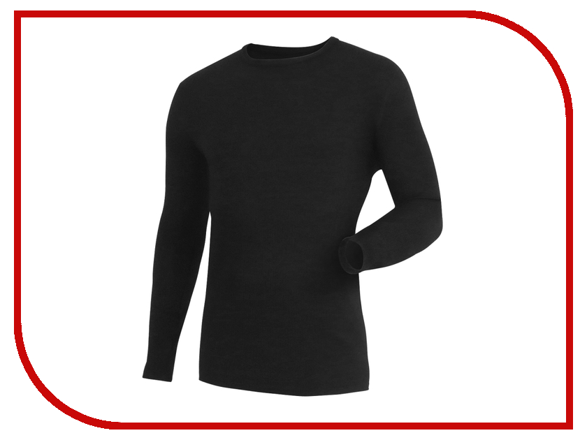 Рубашка Laplandic L Black L21-9230S<br>
