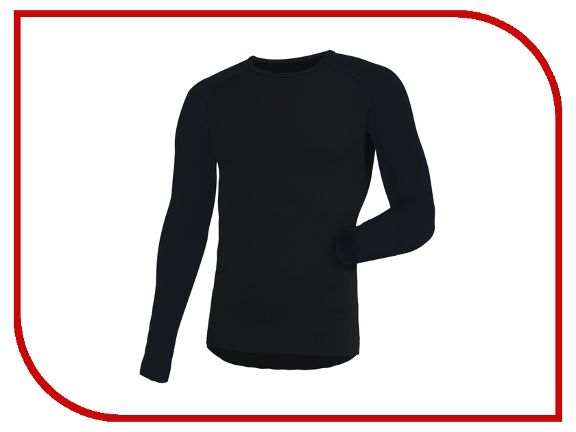 Рубашка GUAHOO Outdoor Heavy M Black G22-9480S