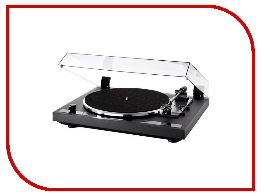 Проигрыватель виниловых дисков Thorens TD-170-1 Black<br>