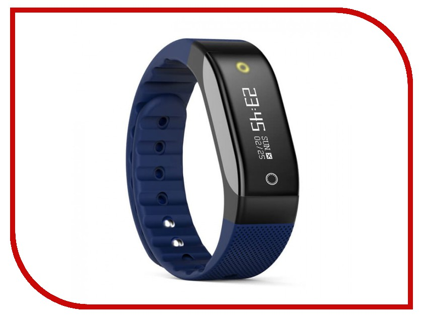Умные часы SMA Coach SCH01 Blue