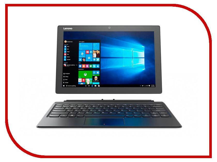 Планшет Lenovo MiiX 510-12ISK 80U1009DRK Intel Core i5-6200U 2.3 GHz/8192Mb/256Gb SSD/GPS/Wi-Fi/Bluetooth/Cam/12.0/1920x1200/Windows 10 64-bit<br>