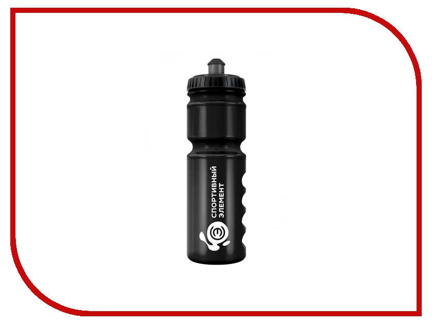 Фляга Спортивный Элемент S17-750 750ml Гематит
