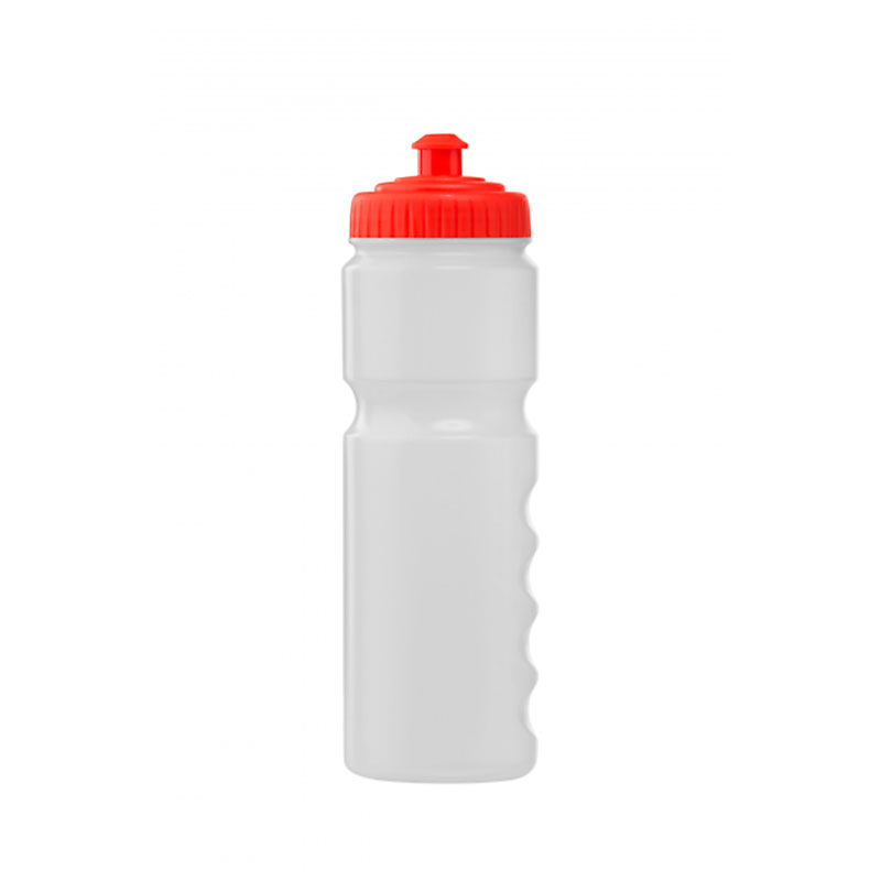 Фляга Спортивный Элемент S20-750 750ml White-Red