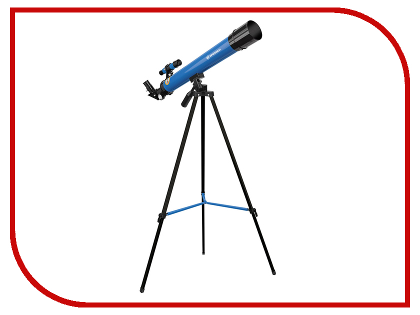 Телескоп Bresser Junior Space Explorer 45/600 Blue<br>