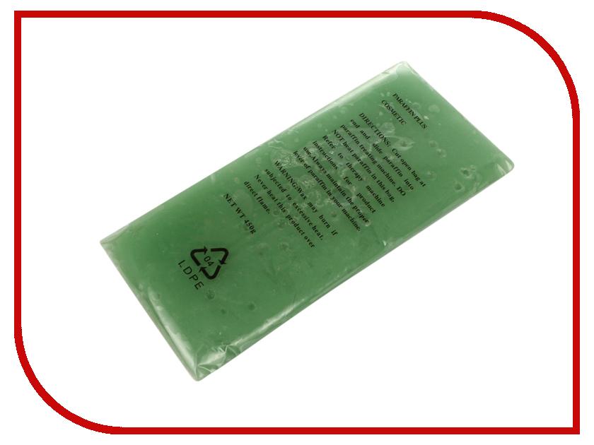 Парафин Евромедсервис Зеленый чай YM-8509 450гр<br>