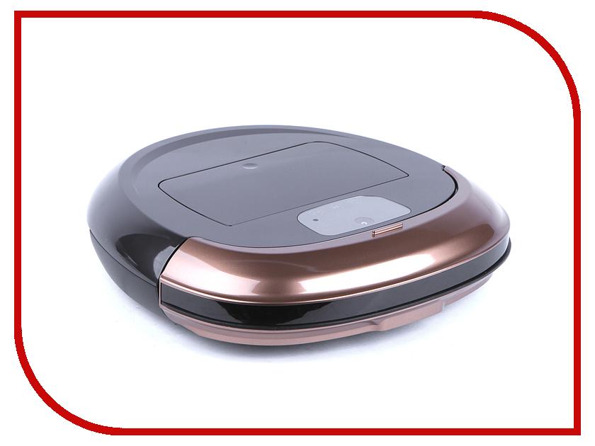 Пылесос-робот iClebo Omega YCR-M07-10 Gold<br>