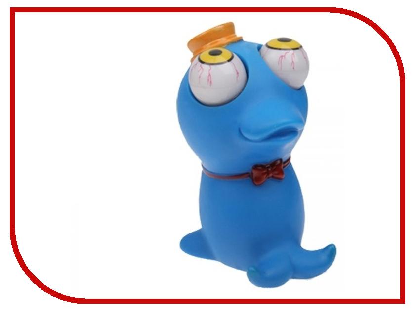 Игрушка антистресс Foshan! Лупоглазы Дельфинчик 4706 игрушка антистресс foshan лупоглазы злой кабачок