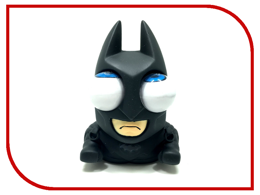 Игрушка антистресс Foshan Лупоглазы Бетмен 2991