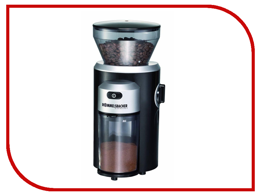 Кофемолка Rommelsbacher EKM 300<br>