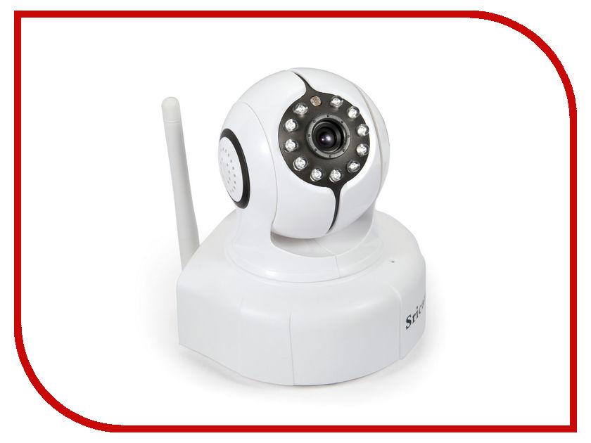 IP камера Sricam SP011 White