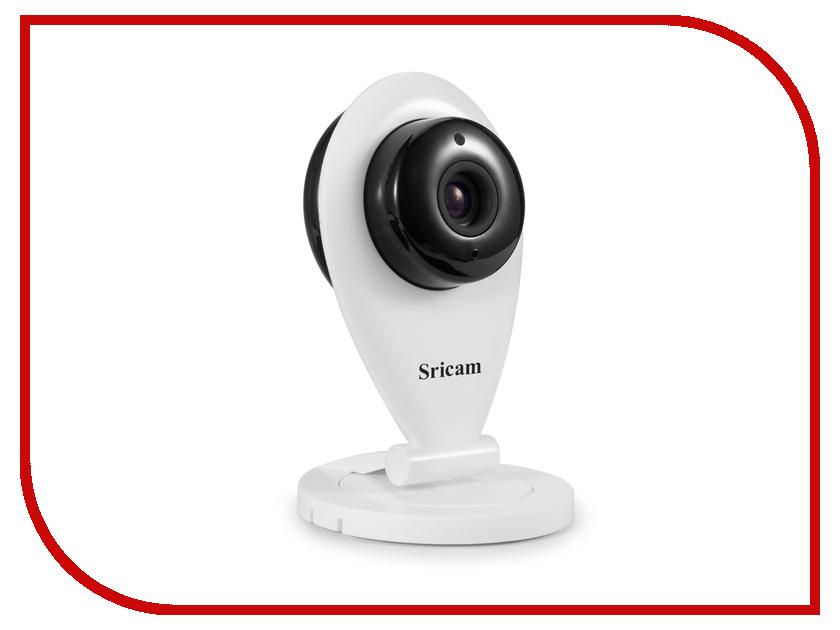 IP камера Sricam SP009A White<br>