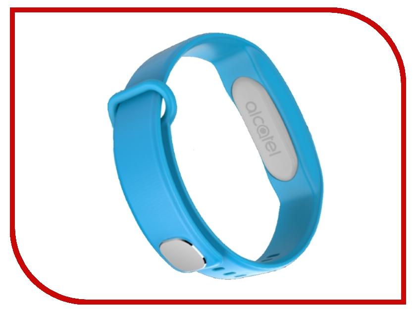 Умный браслет Alcatel MB10 Blue-White ALC-MB10-3BALRU1-1