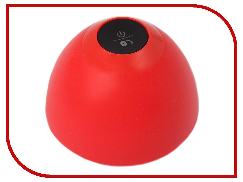 Колонка Delux DLS-Q10BR Red колонка delux dls q10bb