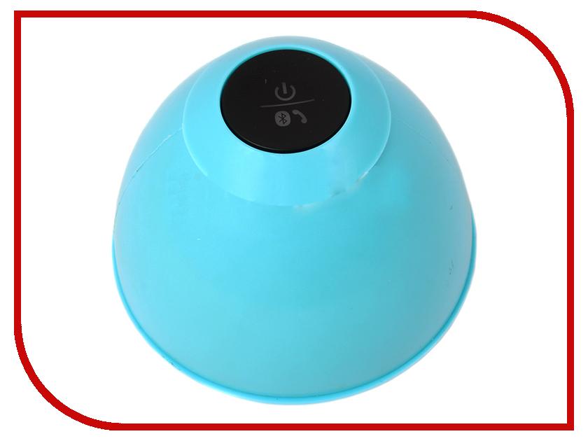 Колонка Delux DLS-Q10BBL Blue колонка delux dls q10bb