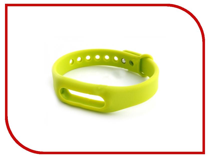Aксессуар Ремешок QStar для QS Myday 01 Green<br>