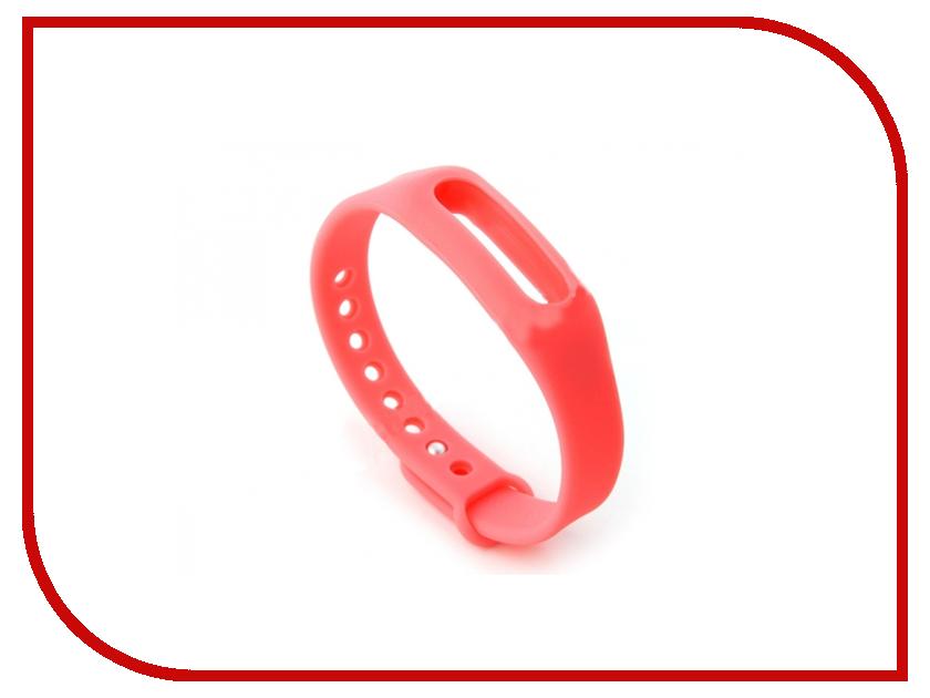 Aксессуар Ремешок QStar для QS Myday 01 Pink<br>
