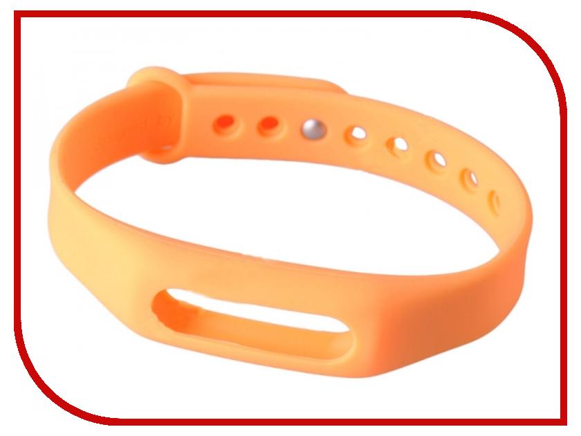 Aксессуар Ремешок QStar для QS Myday 01 Orange