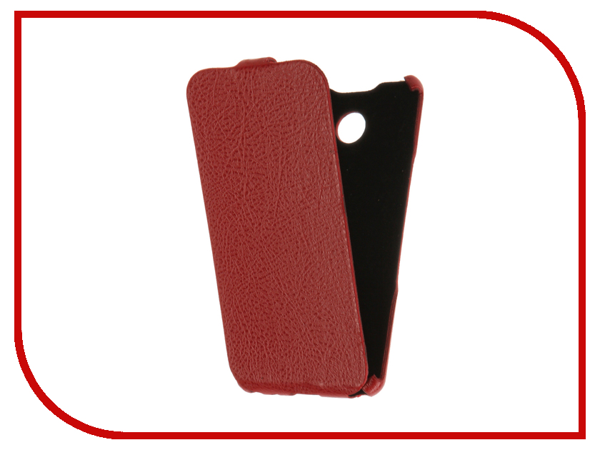 Аксессуар Чехол Samsung Galaxy A7 (2016) Cojess Armor Case Slim Флотер Red аксессуар чехол samsung s8 plus cojess book case a black с визитницей
