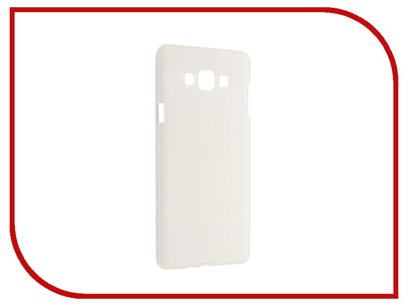 Аксессуар Чехол Samsung Galaxy A7 Duos/A700FD/A700F Cojess UpCase White аксессуар чехол samsung s8 plus cojess book case a black с визитницей