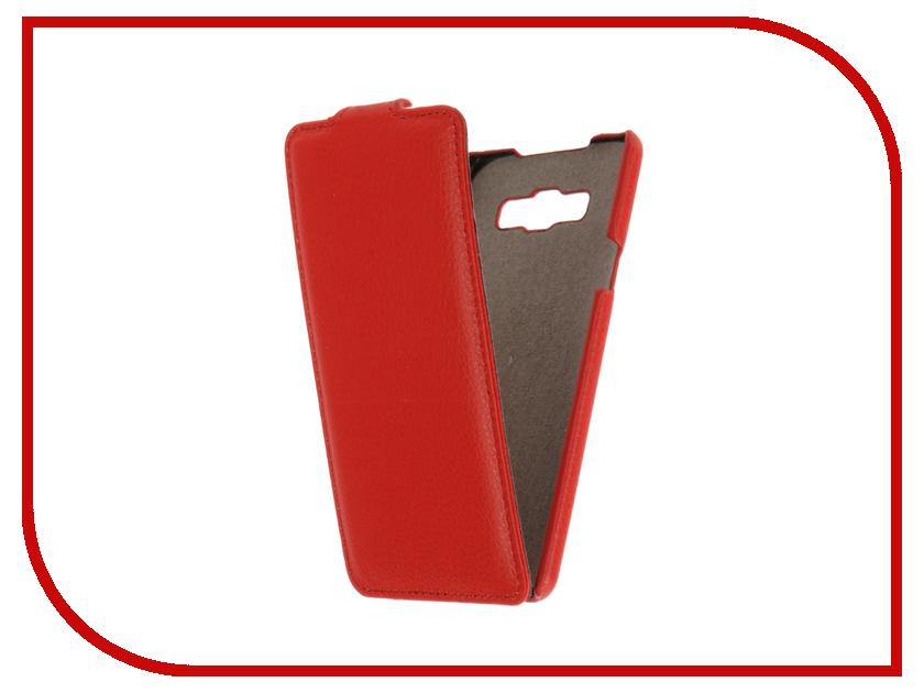 цена на Аксессуар Чехол Samsung Galaxy A7 Duos/A700FD/A700F Cojess UpCase Red