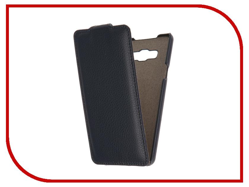 Аксессуар Чехол Samsung Galaxy A7 Duos/A700FD/A700F Cojess UpCase Blue