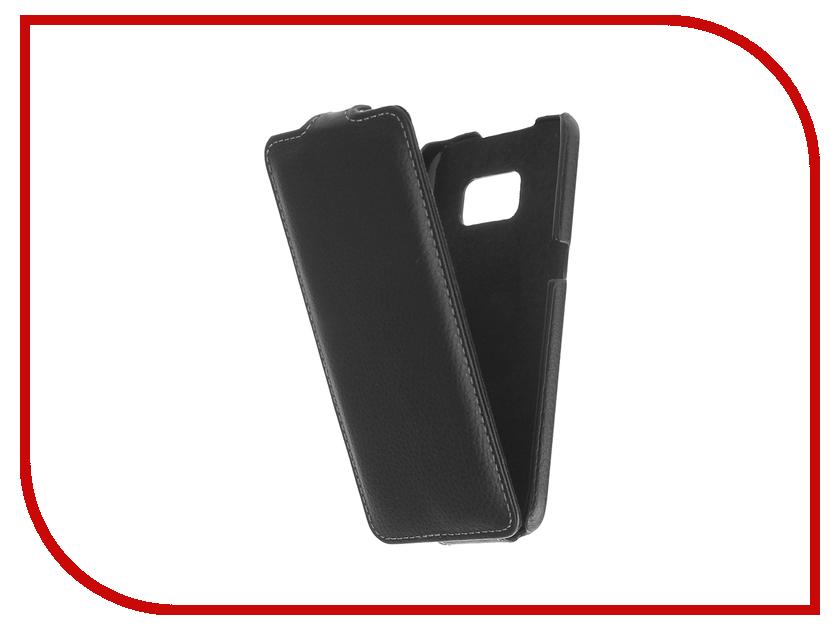 Аксессуар Чехол Samsung Galaxy S7 Cojess UpCase Black<br>