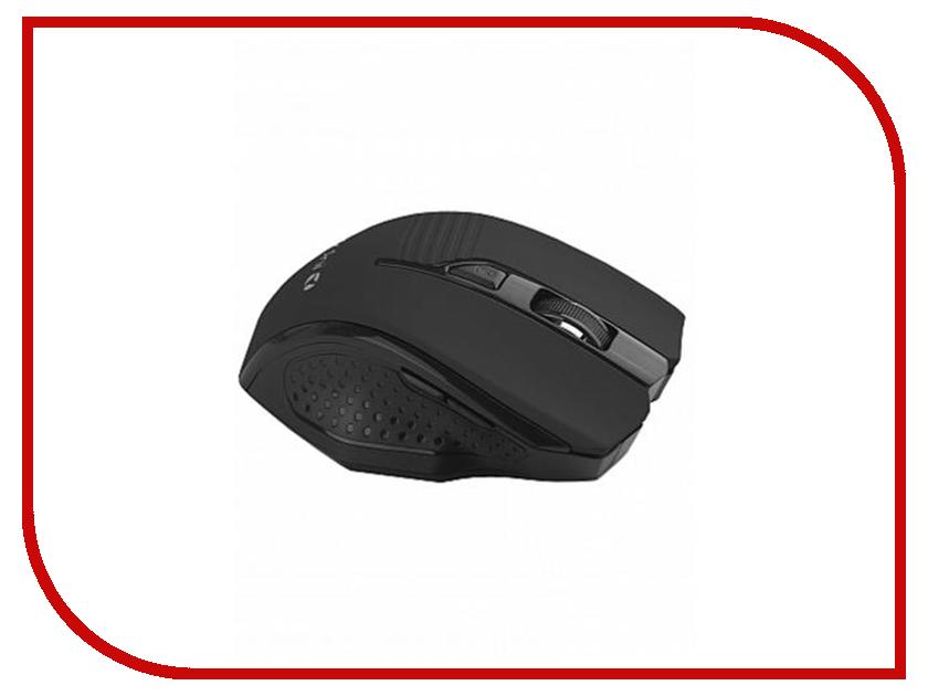 Мышь Intro MW1950 Black Б0019050 наушники intro rx 360 black
