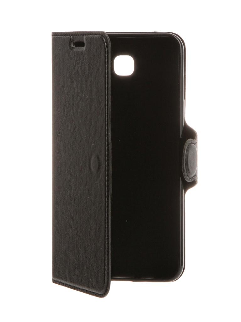 Аксессуар Чехол для Samsung Galaxy J5 Prime G570 Red Line Book Type Black УТ000010021 стоимость