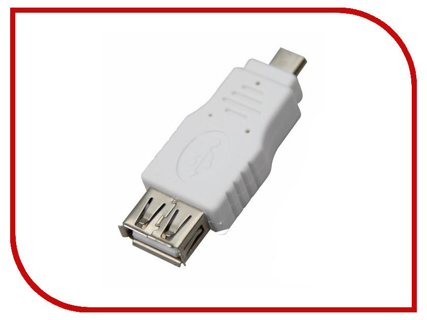 Аксессуар ProConnect USB-A - microUSB 18-1173-9<br>