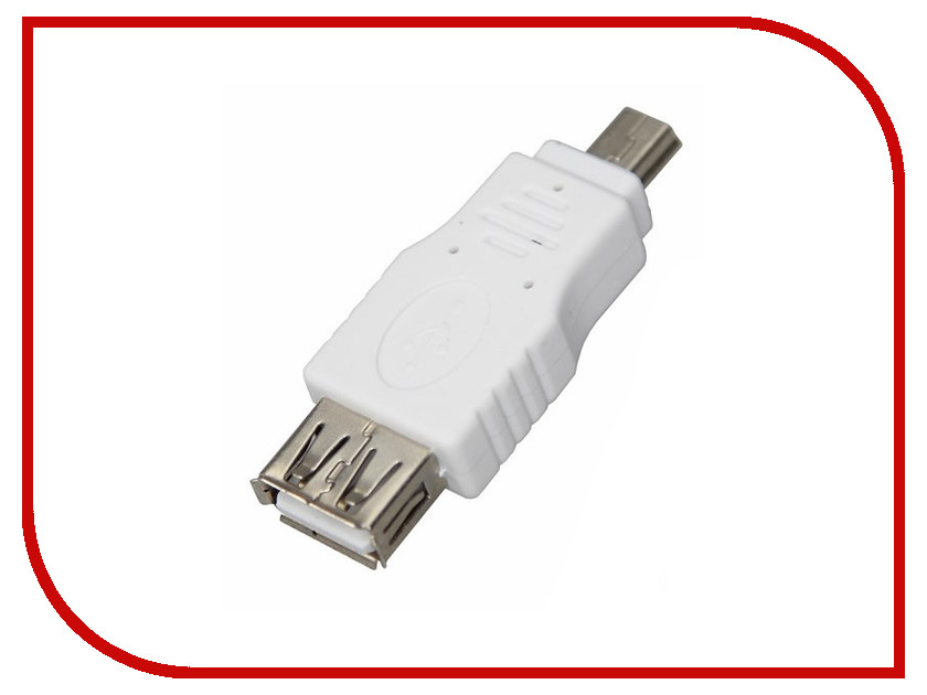 Аксессуар ProConnect USB-A - microUSB 5pin 18-1175-9
