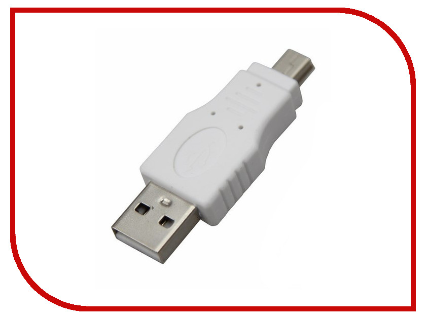 Аксессуар ProConnect USB-A - miniUSB 5pin 18-1174-9