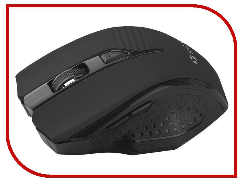 Мышь проводная Intro MU195 Black USB Б0020527