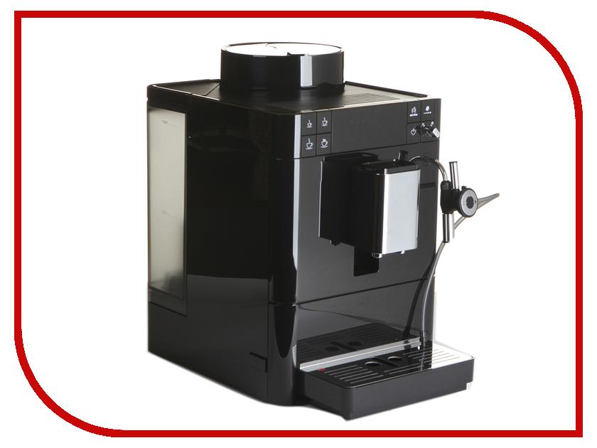 Кофемашина Melitta Caffeo Passione Black F 530-102