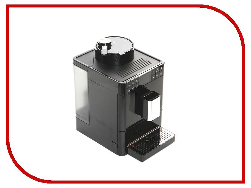 Кофемашина Melitta Caffeo Varianza CSP Black F 570-102