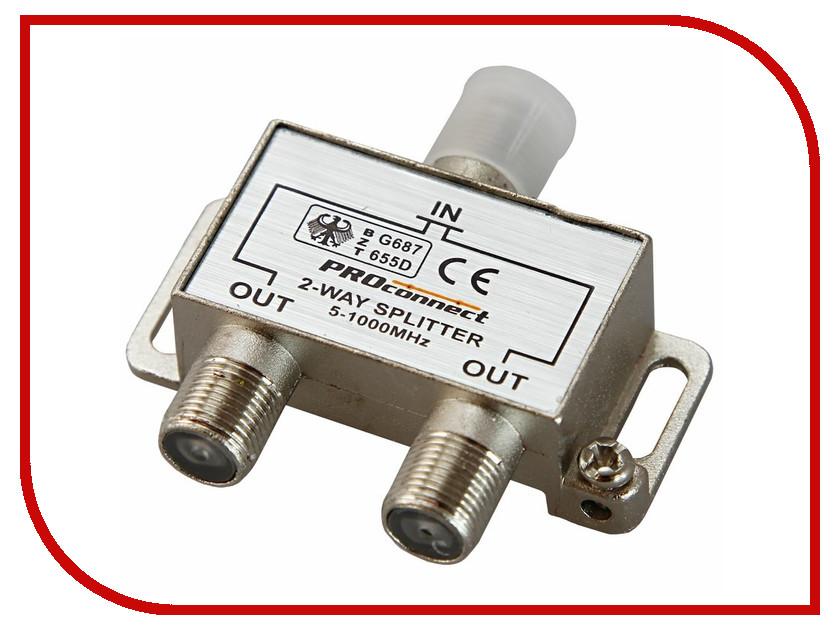 Аксессуар ProConnect 5-1000 MHz 05-6021-9