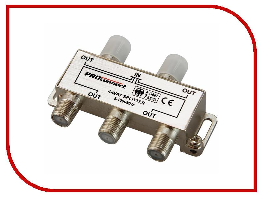 Аксессуар ProConnect 5-1000 MHz 05-6023-9