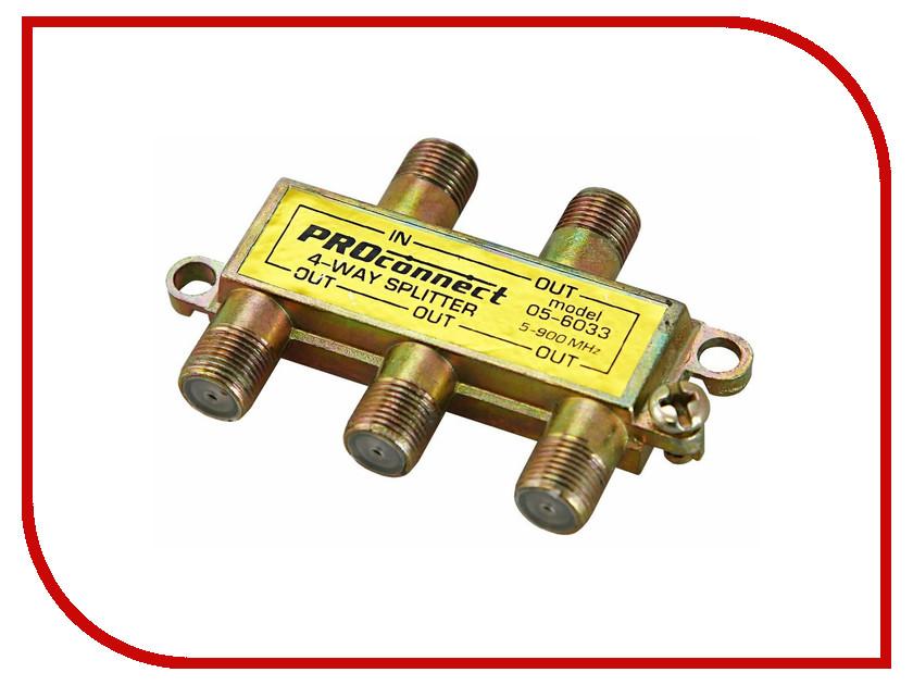 Аксессуар ProConnect 5-900 MHz 05-6033-9