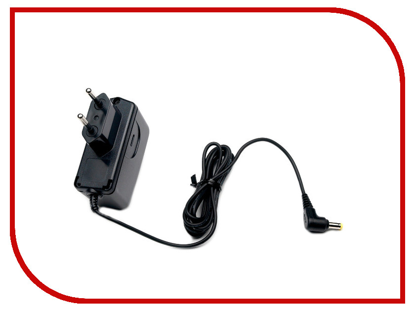 Аксессуар Адаптер переменного тока для Omron C20 Basic 6V06ASW-E