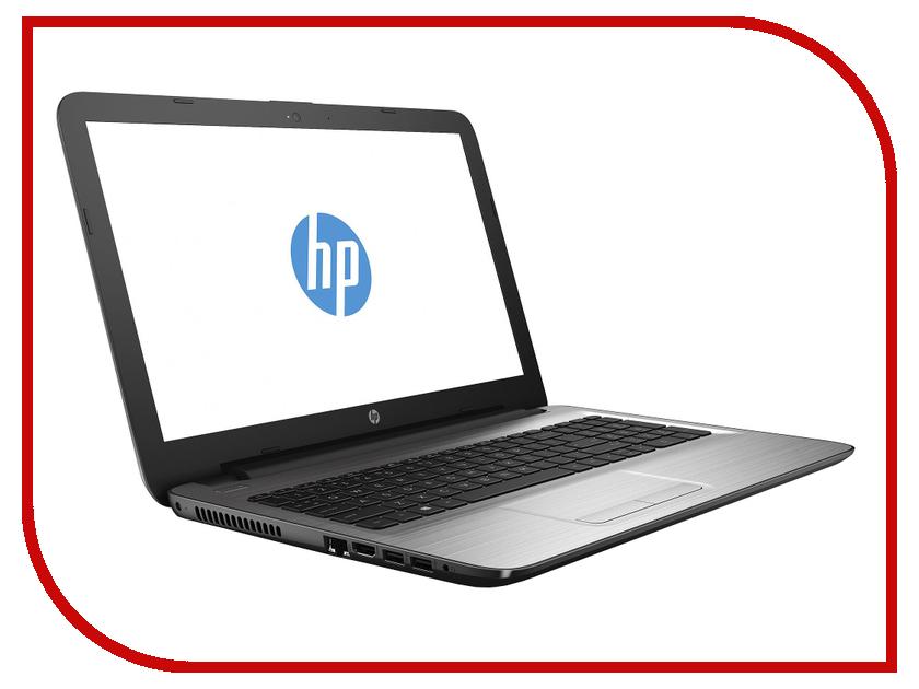 Ноутбук HP 250 G5 W4N43EA Intel Core i3-5005U 2.0 GHz/4096Mb/128Gb SSD/DVD-RW/AMD Radeon R5 M430 2048Mb/Wi-Fi/Bluetooth/Cam/15.6/1920x1080/DOS<br>
