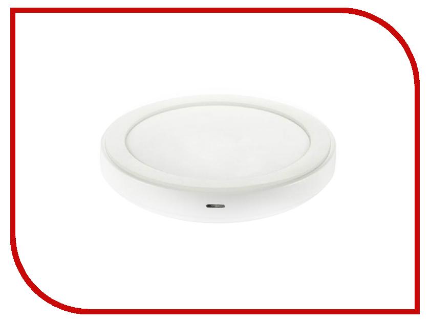 Зарядное устройство Qistore QiWC K-15 White