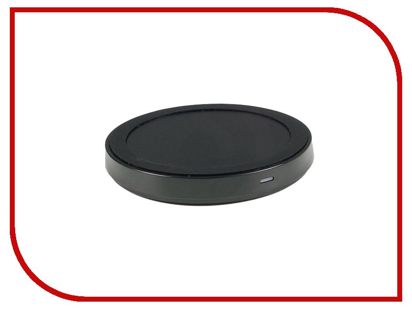 Зарядное устройство Qi store QiWC K-15 Black<br>